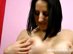 mature, masturbation, milf, cougar,