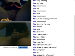 Xhamster Movie:Omegle girl 2