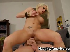 Brooke haven is his wi...