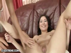 vicca,  pussy, stretching, pron, movies