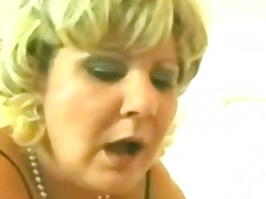 Bbw german granny  video