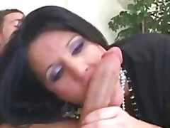 wife, cumshot, brunette, cuban, homemade