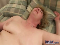 mature, hairy, boobs, blonde, big