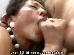 H2porn Movie:Hairy mature boss with two sal...