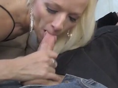 casting, job, milf, young, forced