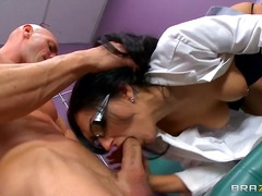 Johnny sins is quite b... video