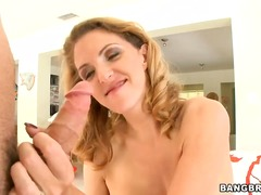 PinkRod Movie:Gorgeous milf roxanne hall cam...