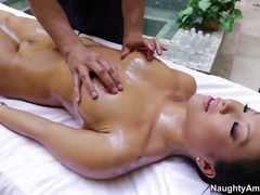 Asa akira is so stress... video