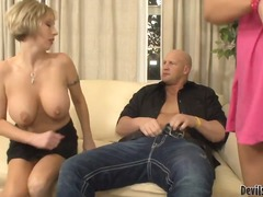 See: Alluring ally kay with...