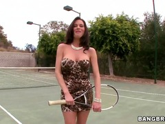 Great whore with tanne... - Wetplace