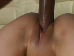 Simi - interracial  preview