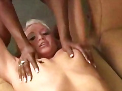 blonde, ebony, internal, oral, tight, babe, cunt, juicy, shaved, ass, finger, masturbation, black, insertion, vagina, lesbian, cunnilingus, clit, fisting, threesome, pussy