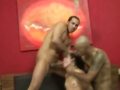 tits, guy, group, shemale, small, fucking