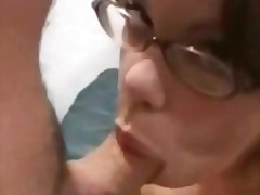 blowjob, facial, deepthroat,