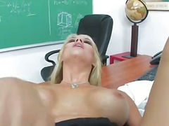 Thumb: Sarah vandella is a ju...