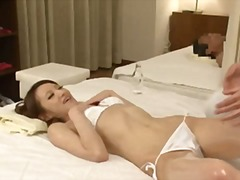 Erotic oil massage sec... video