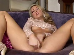 masturbation, pussy, tits, day, fingering, sarah, mature, solo, small, twistys, pornstar, big, blonde, boobs, shaved, punishment, like