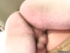 Hot stud gets fucked by ne... - 05:00