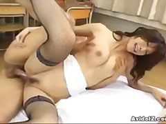 Keez Movies - Hot japanese babe riko...