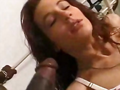 interracial, anal, doggystyle,