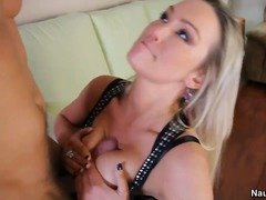 Hotshame Movie:Teen but busty prostitute abbe...