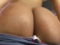 Teen tranny pleases he... - aShemaleTube