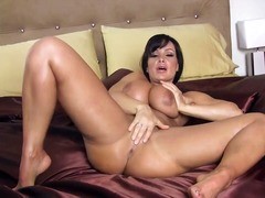 Wow this lisa ann broad sure