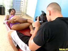 Imani rose is a dark s...