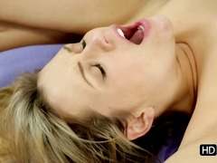 PinkRod Movie:Fitness instructor seduces sex...