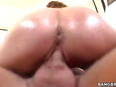 blowjob, milf, big, banging, door