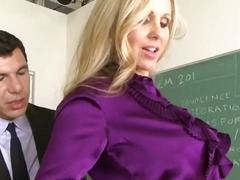 PinkRod Movie:Now this gorgeous milf julia ann
