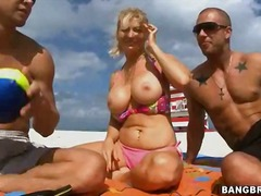 dp, russian, boobs, massive, bangbros, behind, threesome, from, fmmm, tits, seduction, big, group, europeans, beautiful