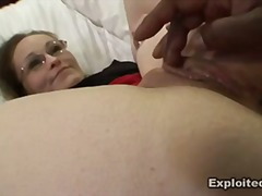 interracia, cougar, milf