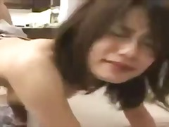 japanese, milf, mature, japan, threesome,