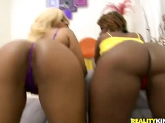 Beauty dior and kakey ... video