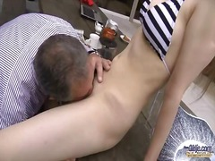 Dick sucking oldje's p... preview
