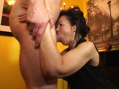 The New Porn - Nice youthful friends returnes in apartment