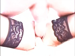 gape, squirt, group, blowjob, anal, dp, rimjob, milf