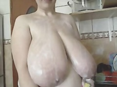 The romanian bbw-godde... video