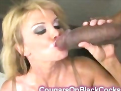 Big stacked milf fucke... video
