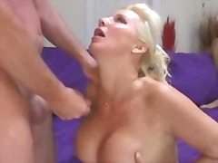 H2porn Movie:Naughty milf shares pussy with...