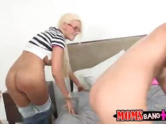 WinPorn Movie:Vanessa's step mom shows how a...