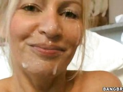 Yobt Movie:Busty milf has fucked and crea...
