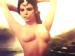 Kamasutra 3d trailer h... video