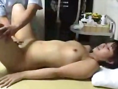 Thumbmail - Nudist japanese milf f...