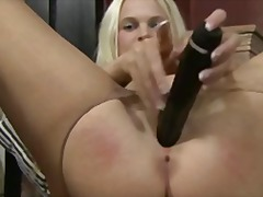 Xhamster - Pantyhose damsel from ...