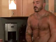 wanking, solo, gay, masturbation