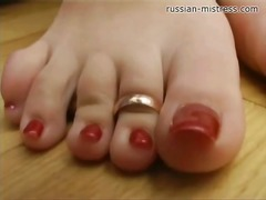 Pov foot worship with ... preview