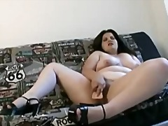 Toying around #7 (bbw) - Xhamster