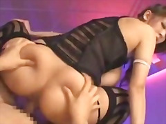 Japan big boobs tits a... video